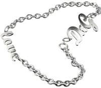 男女兼用アクセサリー, ネックレス・ペンダント DG DG LOVE Jewelry DJ0555DOLCEGABBANA Necklace