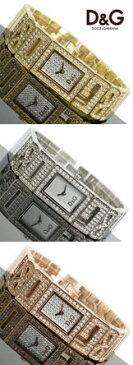 ドルチェ&ガッバーナ ウォッチ シャウトD&G WATCH SHOUT DW0288 DW0286 DW0287ジルコニアが散りばめられブレスレットとしてもお使い頂けます。ケースを挟むD&G型のバンドがアクセントに!ピンクゴールド シルバー ゴールド 腕時計 アナログ