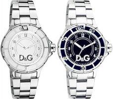 D&G腕時計アンコールドルガバアナログウォッチANCHORホワイトDW0510ブラックDW0509DOLCE&GABBANAディー&ジーメンズレディース男女兼用ドルチェ&ガッバーナアクセサリーブレスレット