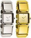D&G 腕時計ドルガバ アナログウォッチシルバー DW0451ゴールド DW0491DOLCE&GABBANAStylish スタイリッシュディー&ジー クォーツレディースドルチェ&ガッバーナアクセサリー ブレスレット