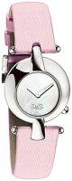 D&G腕時計クォーツドルガバアナログウォッチシルバー×ブラックDW0474ゴールド×パープルDW0475DOLCE&GABBANAQUOTESディー&ジーレディースドルチェ&ガッバーナアクセサリーブレスレット