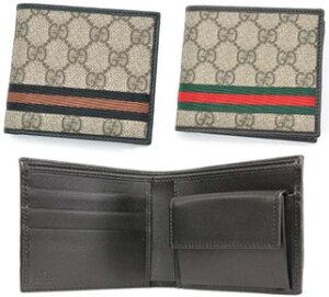 buy online 7f0a2 6eadc グッチ(GUCCI) 小銭 メンズ二つ折り財布の検索結果 - 価格.com