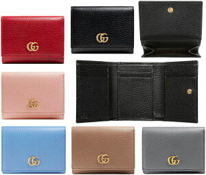 new style 0c5a5 efbe3 グッチ(GUCCI) レディース二つ折り財布 | 通販・人気ランキング ...