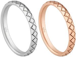 wholesale dealer 1f877 9ae94 グッチ(GUCCI) ホワイトゴールド リング・指輪 通販・価格比較 ...