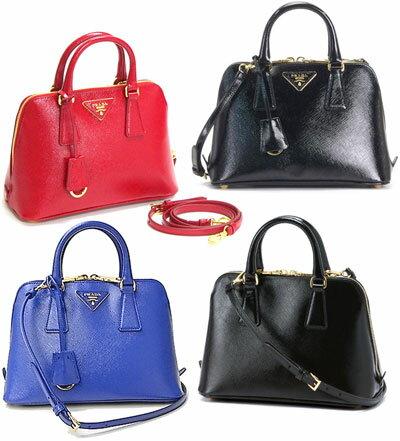 13ab79b122e8f1 kaminorth shop | Rakuten Global Market: PRADA Prada 2WAY shoulder ... prada  shoulder bag red