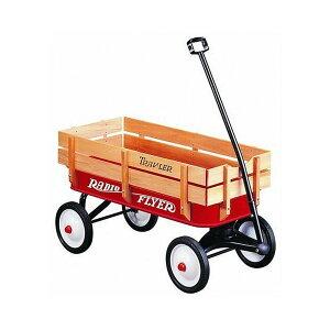 RADIO FLYER ラジオフライヤーSteel & Wood Wagons スチール&ウッ…