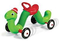 RADIOFLYERラジオフライヤーRideOns乗用玩具TheInchworm#73
