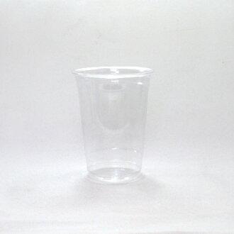 Plastic cups 10 oz (TP10TW) ☆ 1000 ☆