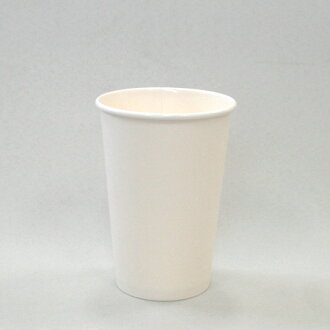 Plain cardboard glass 13 oz (SMT400) ☆ 1000 ☆