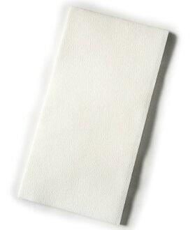 8-fold non-woven fabric napkin 45 cm 1000 with ☆