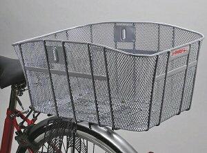 自転車後カゴ特大マイバスケット対応でとっても大きい自転車でのお買い物をもっと楽にするカゴ!FRB33