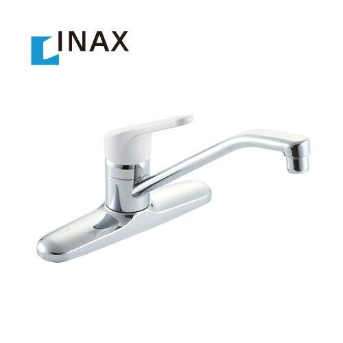 [SF-HE430S] INAX イナックス LIXIL リクシル キッチン用水栓 キッチン水栓 シングル...