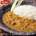 【予約商品】鰹がきいてる和のカレー 和のカレー 16食入り カレー スープ「のし・包装不可」