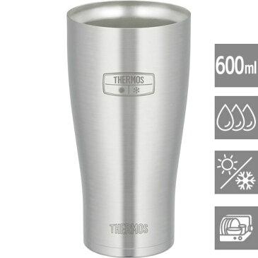 真空断熱タンブラー サーモス タンブラー ステンレス 真空断熱タンブラー 魔法瓶構造 THERMOS 保冷 保温 魔法びん