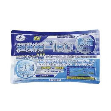保冷剤 超氷結 急速冷却 強力長時間キープ 抗菌 300g 5個セット まとめ買い