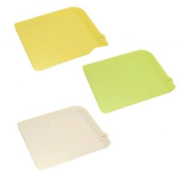 まな板 プラスチック 3枚セット 抗菌加工 食洗器対応 小型 ミニ 16×14.5cm