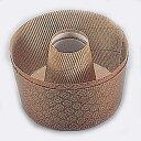 ケーキ型 紙製シフォンケーキ焼型 17cm (3枚入り)