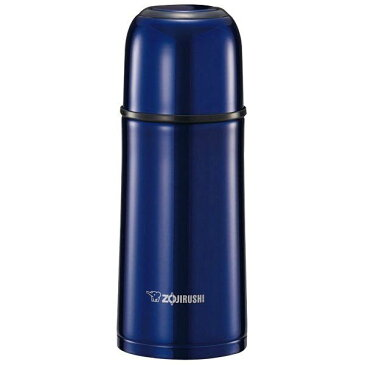 ステンレスボトル 0.35L 保温&保冷もできるステンレスボトル! SV-GR35-AA