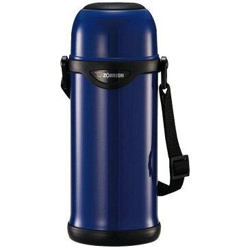 ステンレスボトル 0.8L 保温&保冷もできるステンレスボトル!SJ-TG08-AA