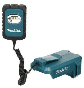 【マキタ】充電式LEDワークライト ML803 本体のみ バッテリ・充電器別売 14.4V対応 18V対応