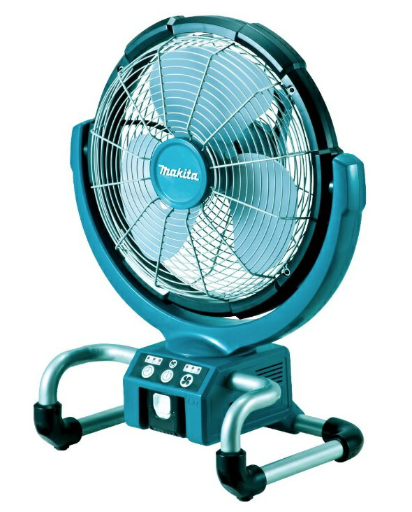 マキタ 充電式産業線 CF300DZ 本体のみ 扇風機 自動首振り機能付 AC100V使用可能 羽根径330mm 最大風速220m/min 14.4V対応 18V対応 makita