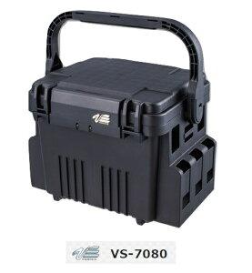 メイホー タックルボックス 明邦化学 バケットマウス VS-7080 座れるランガンシステムボックス MEIHO バーサス VERSUS