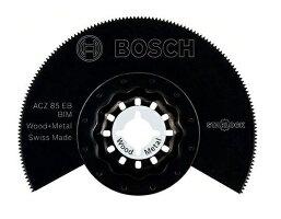 ボッシュスターロックプラスACZ85EBN/10木材&金属用カットソーブレードACZ85EBN10個入材質:バイメタルマルチツールSTARLOCKPLUSBOSCH