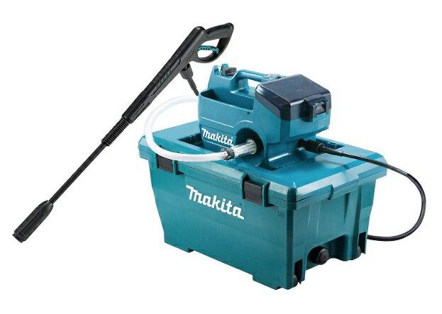 掃除機・クリーナー, 高圧洗浄機  MHW080DPG2 x22 Li-ion18V2 18V makita