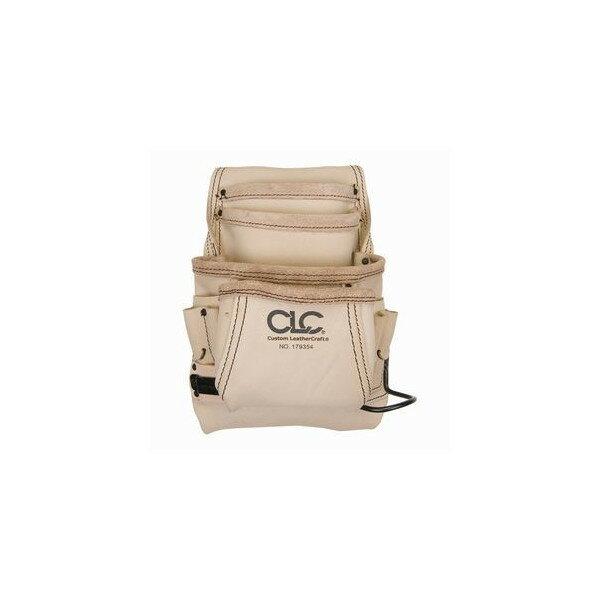 工具収納, 腰袋・道具袋  179354 V179358 10 True Value CLC Custom Leathe