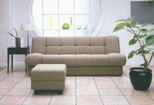 【スマホエントリーでP10倍】日本ベッド ソファーベッドデロス(ファブリック)ダークブラウン60440/モカベージュ60439/アイボリー60438【代引き不可商品となります】:家具の穴場 カナケン