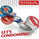 TENGA オリジナル コンドーム 6個入り | テンガ コンドー む こんど〜む こんど-む…