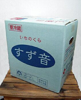 一ノ蔵-すず音300ml×12本