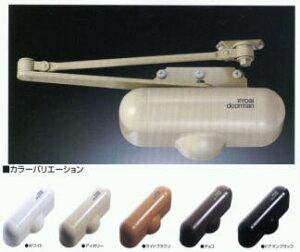 RYOBI ドアマン ドアクローザー S-101P 木製ドア用 簡単取付け