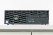 DELLPrecisionTower3420Corei5-6500,16GBメモリ,500GBHDD,Windows10Pro64bit保守終了日:2022/04/09【中古】