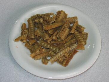 うなぎの骨 しょうゆ味(うなぎボーン)480g(80gで6袋)