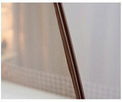 折りたたみ式蚊帳ファスナー付きワンタッチモスキートネットハエ対策底生地付きベビー大人兼用ゆったりシングルダブルベッド用虫除け蚊よけムカデ対策収納便利持ち運び便利ドーム蚊帳折りたたみ虫よけカーテン虫除けかや帰省