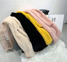 ファーコートレディースボアブルゾンボアジャケットボアコート暖かいジップアップジッパージップ式ジャケットふわもこアウターボアブルゾンおしゃれジャケット防寒コート冬ゆったり暖かいあったかショート丈アウターコートヒョウ柄