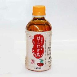 ≪JAはくい≫能登のはとむぎ茶350mlペットボトル(24本入り)