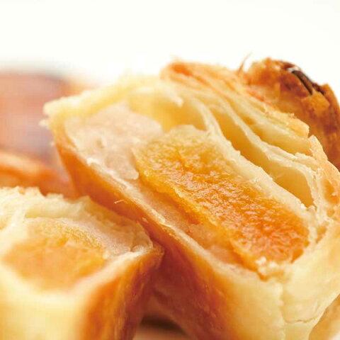 【金沢土産】【金沢菓子】≪菓匠 高木屋≫パリパリのパイと甘酸っぱいあんずの組み合わせ あんずパイ 15個入り