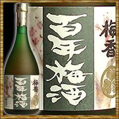 樹齢100年を超える梅の古木が奏でるシンフォニー[梅酒/茨城県] 梅香 -ばいこう- 百年梅酒 ...