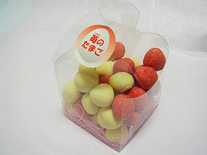 苺のたまごファミリーボックス 40個入り 【楽ギフ_のし】 【SSspecial03mar13_food】