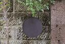 サインプレート C型 アイアン ブラケット サイン ヨーロッパ ガーデン ガーデニング アンティーク 看板 輸入雑貨 ヨーロピアン 両面 屋外対応【デザイン作成】