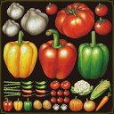 シール パプリカ トマト 野菜 装飾 デコレーションシール チョークアート 窓ガラス 黒板 看板 P ...