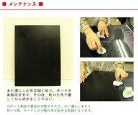 黒板マーカーボード(木製)45cm×60cmマーカーペン1セット付き(期間限定)【看板店舗用450600壁掛けブラックボードグリーンボード】
