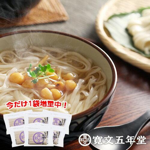 寛文五年堂『いなにわ手綯(てない)うどん・切れ端麺』