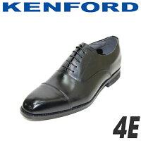 【送料無料】KENFORD/ケンフォード/REGAL/リーガル/靴/KN21AB黒4E/シューズ/REGAL/リーガルコーポレーションシューズ【ストレートチップ】【クツ】【smtb-m】【RCP】
