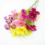 コスモスの造花