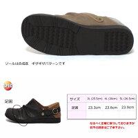 大きいサイズ靴レディース25.5cm26cm26.5cm対応ベルトストラップカジュアルシューズ大きいサイズ25.5cm26cm26.5cm3L4L5L大きいサイズ靴幅広設計でぺたんこでとっても楽大きいサイズ靴モデルサイズ25.5cm26cm26.5cm01714TW