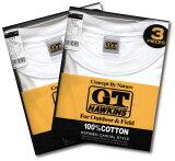 【楽天市場】【グンゼ】【定番】GUNZEグンゼ 【G.T.HAWKINS GTホーキンス】Tシャツ 6枚 1枚あたり608円(M〜LL)1P(3枚入り×2セット)丸首Tシャツhk15133 3枚組だからお得!