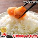 30年産 千葉県産 ふさおとめ 20kg(5kgx4袋) ※...